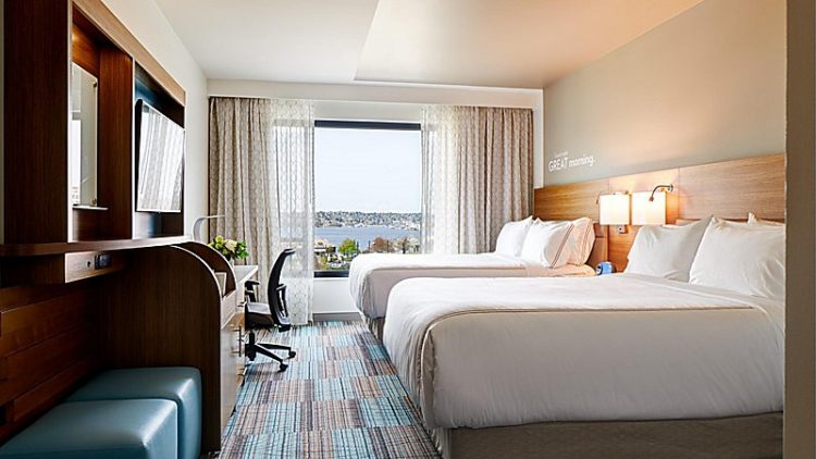EvenHotel Seattle