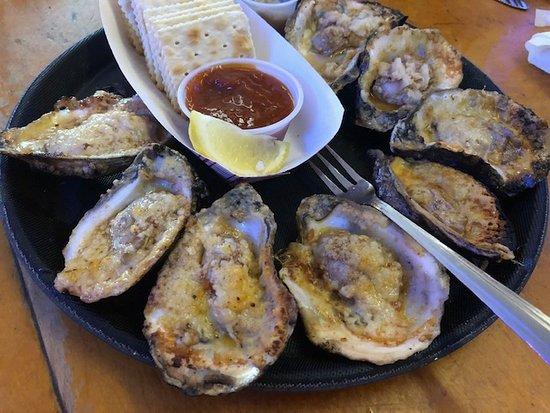 Gilhooley's Restaurant & Oyster Bar