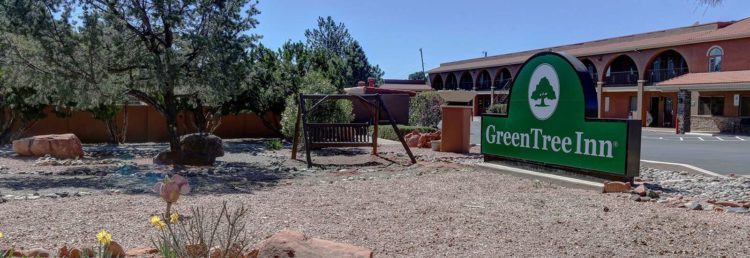 Green Tree Inn Sedona