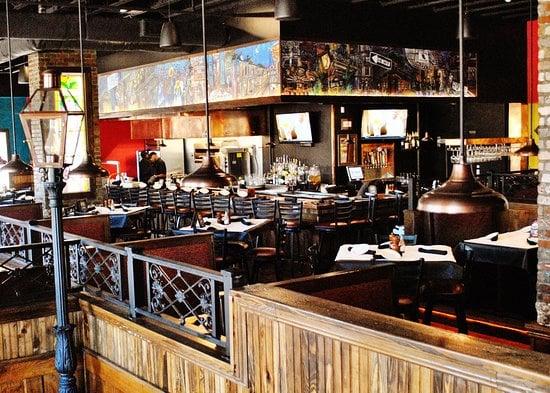 Half-Shell Restaurant