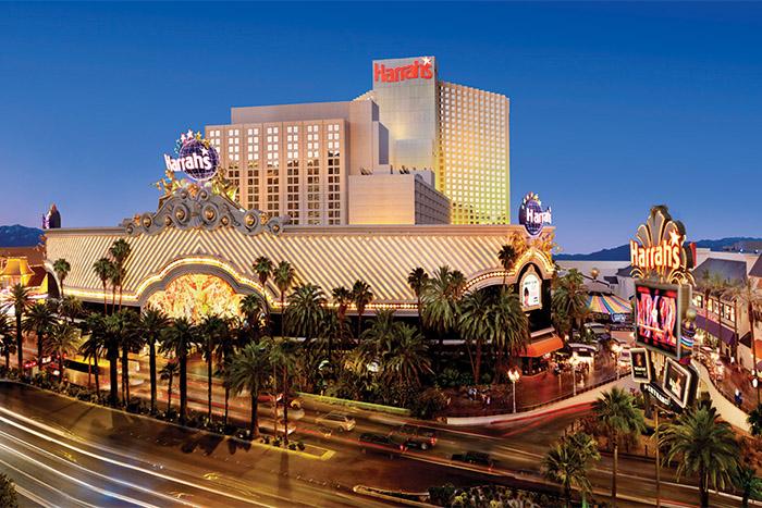 Harrah's Casino Hotel Reno