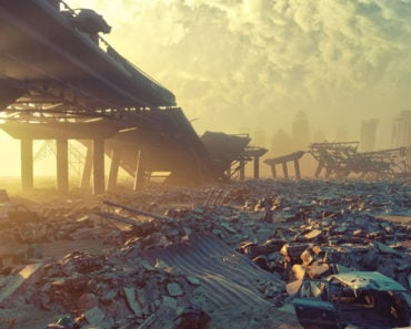 """Scientists are Telling Us Human Extinction is """"Extremely"""" Likely"""