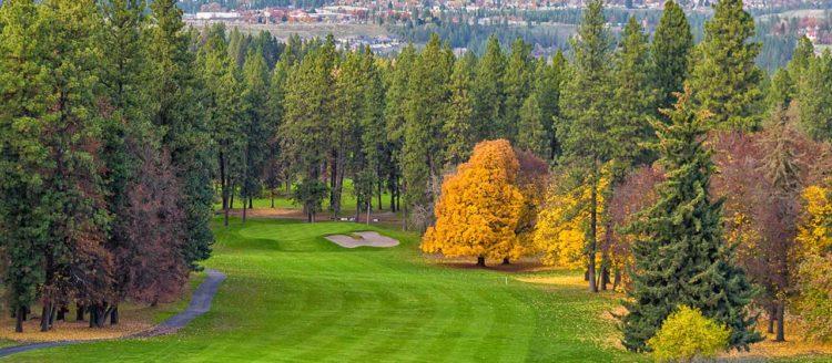 Indian Canyon Golf Course