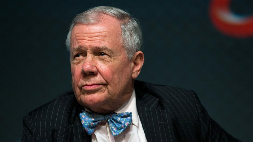 20 Things You Didn T Know About Jim Rogers