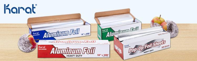 Karat Packaging