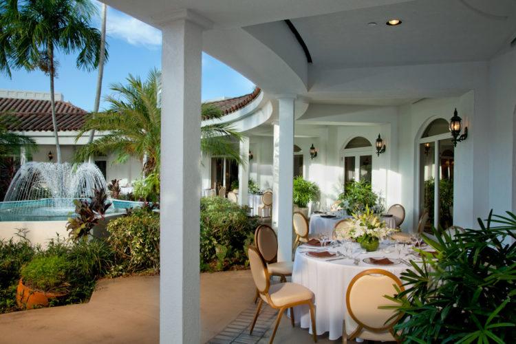 Lago-Mar Beach Resort and Club