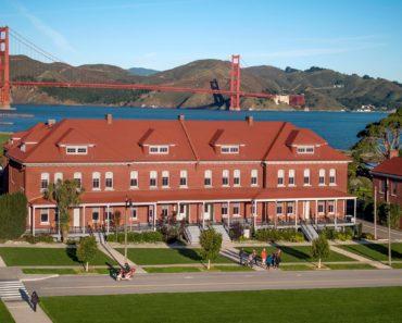 10 Reasons to Stay At San Francisco's Lodge at the Presidio