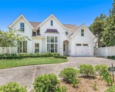 Louisiana real estate