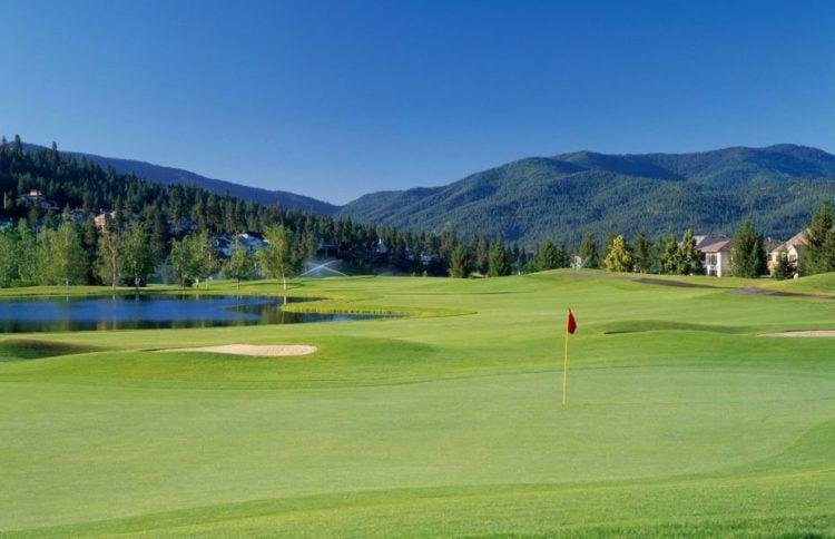 Meadowwood Golf Course