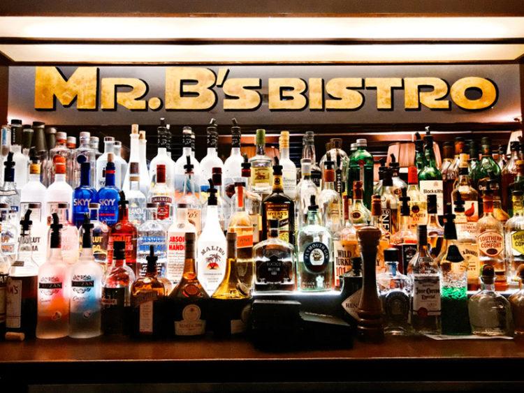 Mr. B's Bistro