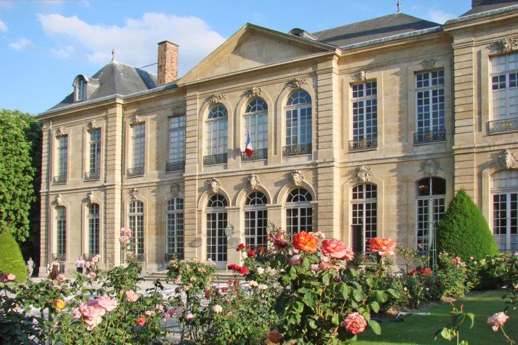 Le musée Rodin (Paris)