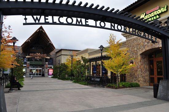 Northgate Seattle