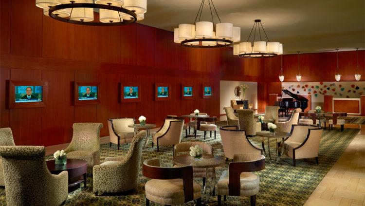 Omni Hotel at CNN Centre