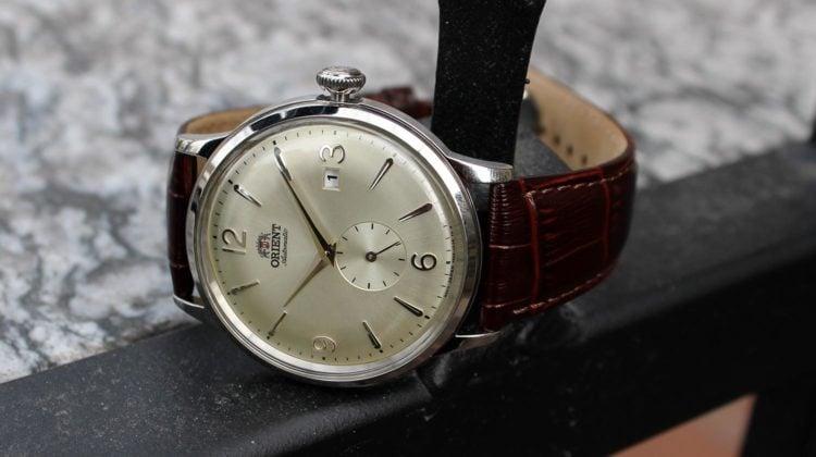 Orient Star Mechanical Classic Watch DXO2001C