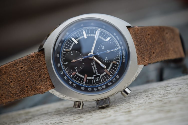Oris Martini Racing Limited Edition
