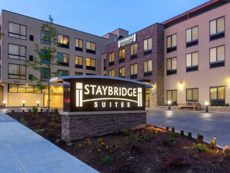 Staybridge Suites, Seattle