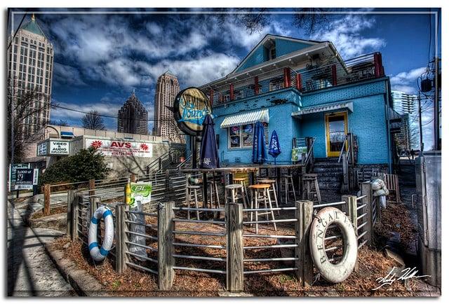 Steamhouse Lounge