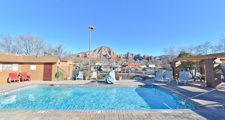 The Andante Inn of Sedona