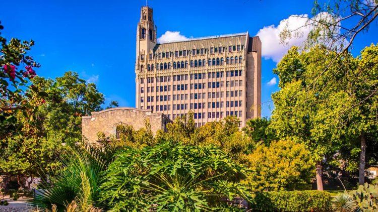 The Emily Morgan San Antonio-A DoubleTree by Hilton Hotel
