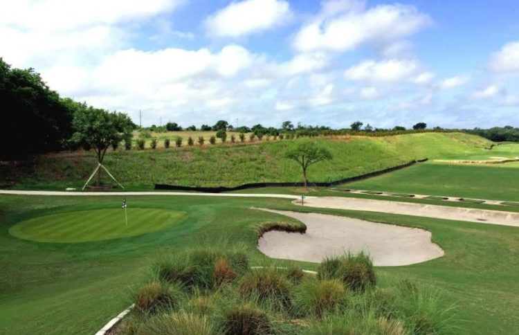 The Golf Club at Star Ranc