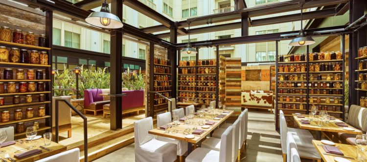 The Nines – A Luxury Collection Hotel
