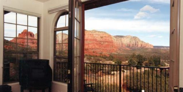The Penrose Bed and Breakfast