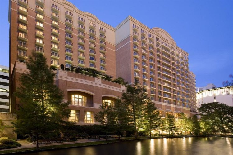 The Westin Riverwalk,