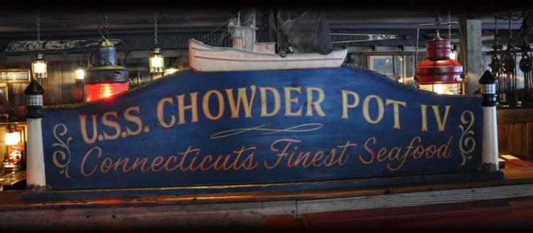 U.S.S. Chowder Pot IV