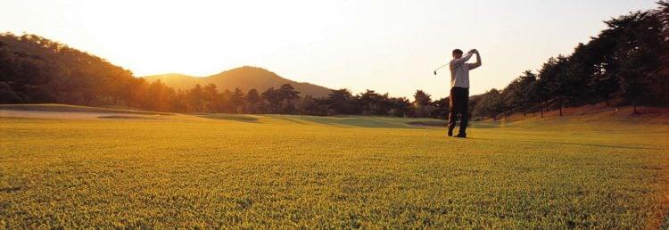 Wandermere Golf Course