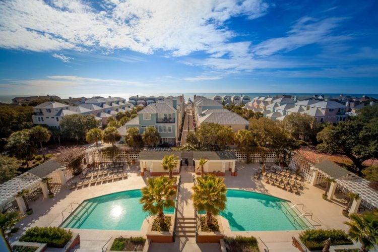 Wild Dunes Resort, A Destination Hotel