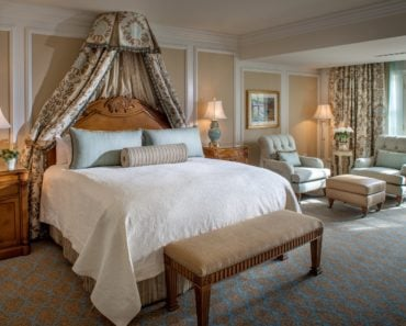 The Top 5 Reasons the Broadmoor is a Perfect Holiday Getaway for Families