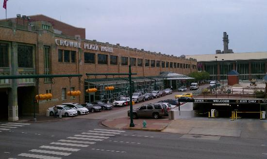 - Downtown Union Station