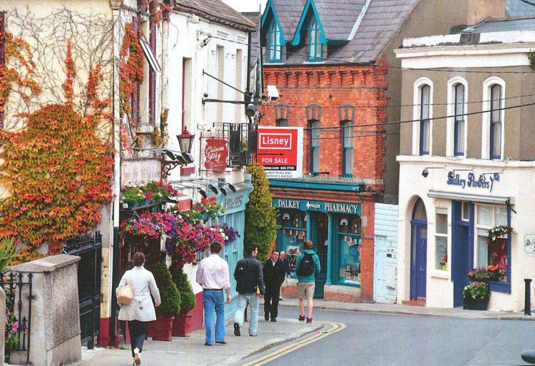 Dalkey - County Dublin