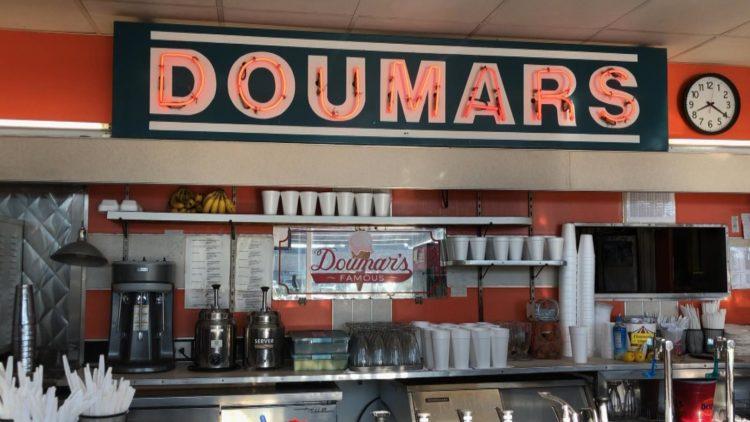 Doumar's Barbecue