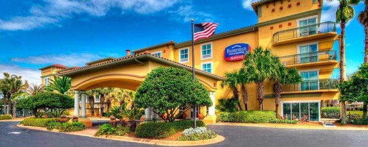 Fairfield Inn & Suite
