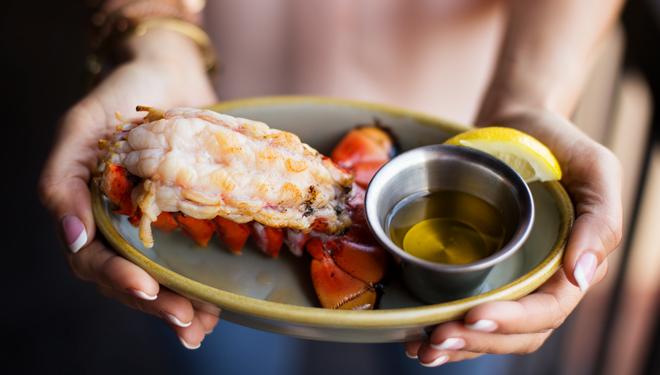 Fin Seafood