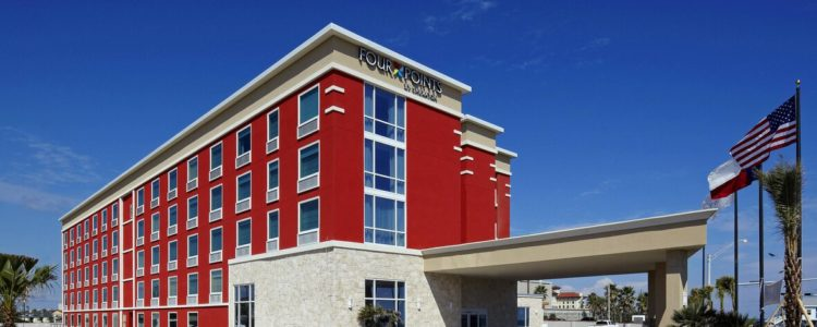 Four Points by Sheraton Galveston