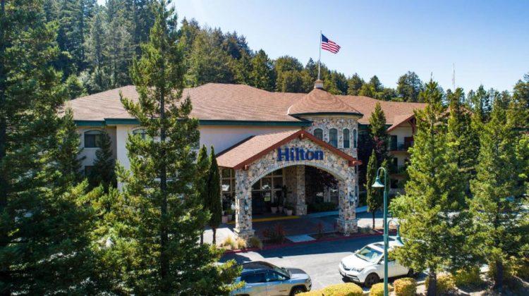 Four Points by Sheraton Santa Curz Scotts Valley
