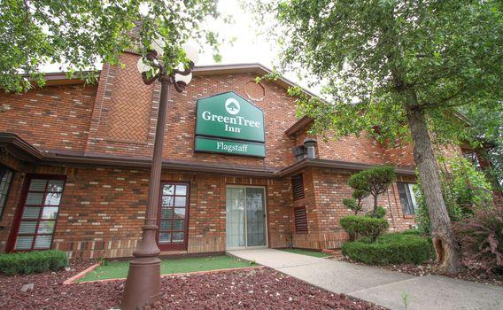 Green Tree Inn Flagstaff