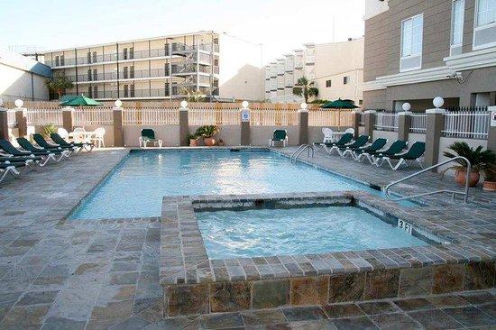 Hampton Inn & Suites Galveston