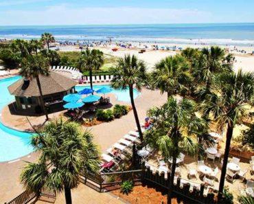 Holiday Inn Resort Beach House
