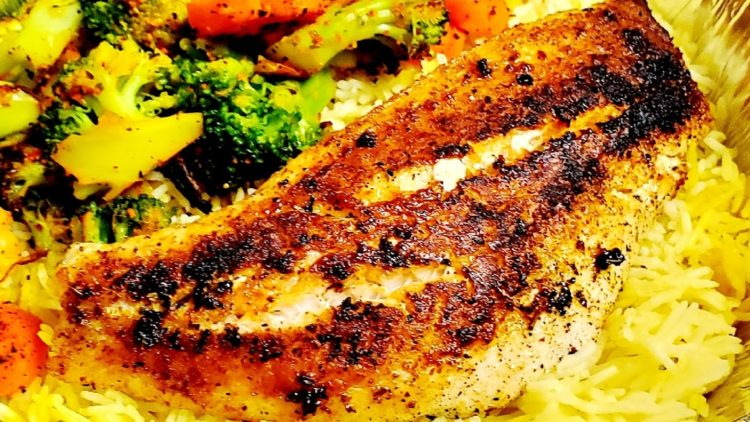 Hook Seafood & Wings