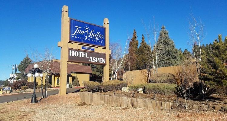 Hotel Aspen Inn Suites FlagstaffGrand Canyon