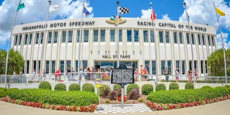 Indianapolis Motor Speedway Hall of Fame and Museum
