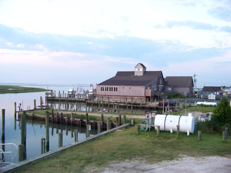 Island House Restaurant