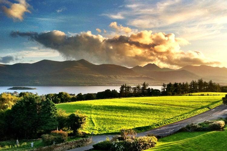 Killarney - County Kerry