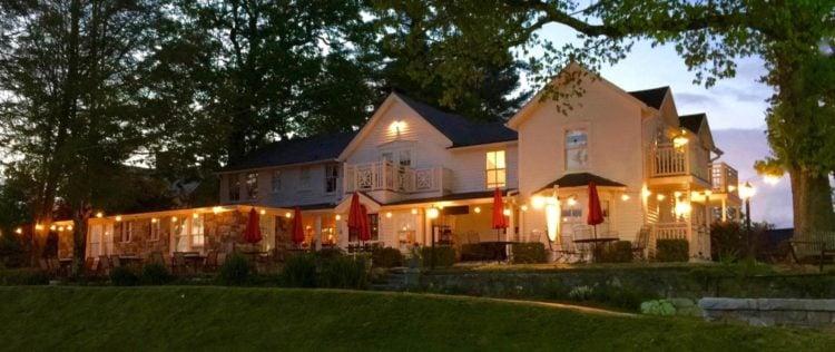 Main Street Inn & Spa