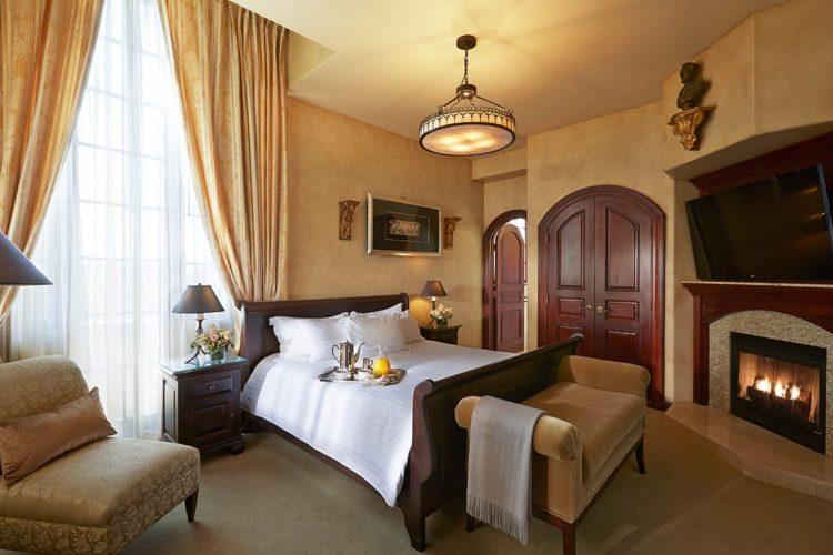 Mission Inn & Suites