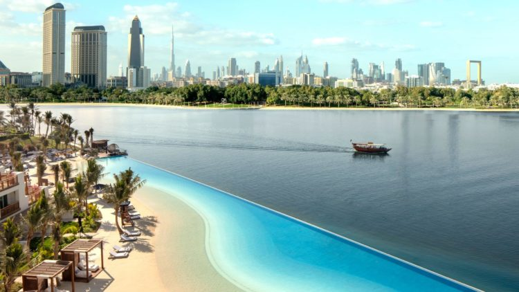 Pak Hyatt Dubai