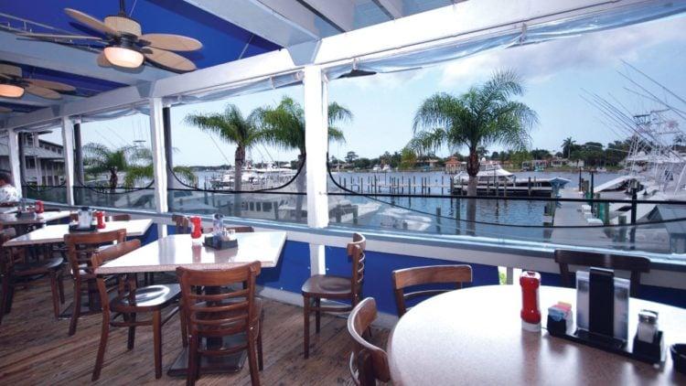 Pirate's Cove Restaurant